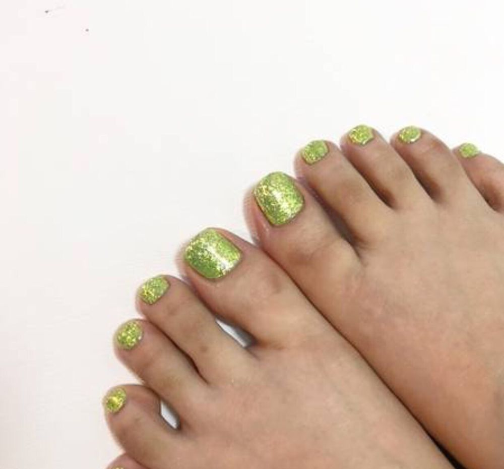 Blooming Nails & Spa: 341 Airport Rd, Arden, NC