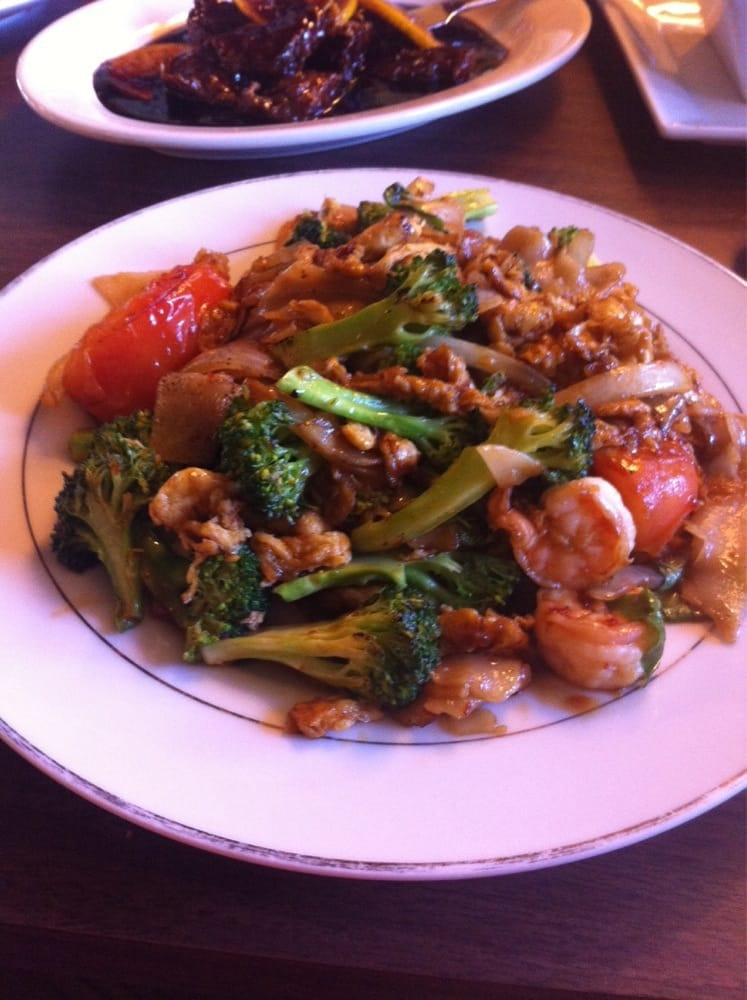Thai Food In Waxahachie