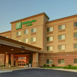 Photo Of Holiday Inn Hotel Suites Green Bay Stadium Wi
