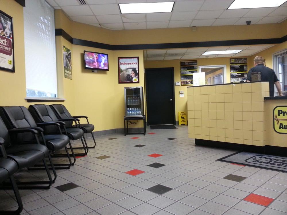 Precision Tune Auto Care: 5390 College Street, Beaumont, TX
