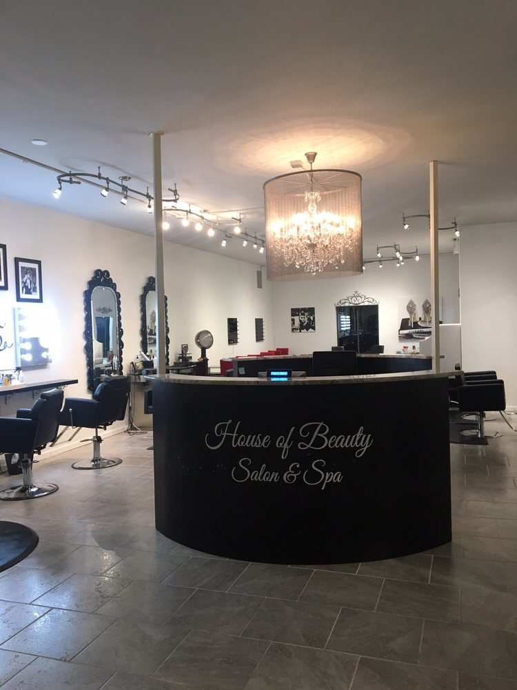 House Of Beauty Salon & Spa: 10761 S Saginaw St, Grand Blanc, MI
