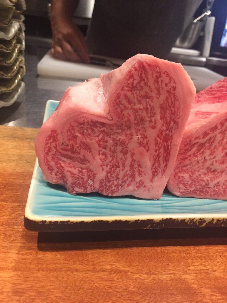 Yakinikubaru Hannodaidokoro Kadochika