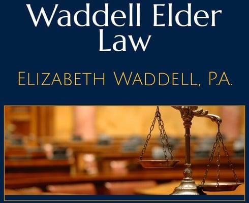 Waddell Elder Law - CLOSED - Wills, Trusts, & Probates - 17307