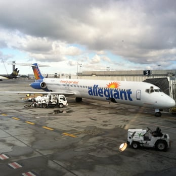 Official Allegiant website, the only place to book Allegiant's low fares for flights to Las Vegas, Florida, and more. Buy your airline tickets direct and save.