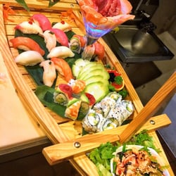 Japanese food abilene tx
