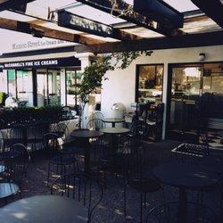 Photo Of Mission Street Ice Cream And Yogurt Santa Barbara Ca United States