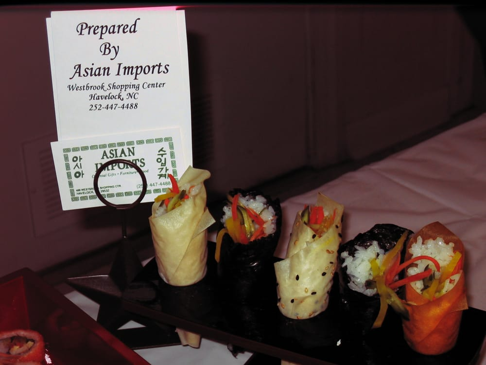 Asian Imports: 488 US Highway 70 W, Havelock, NC