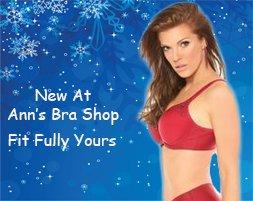 defdec984fd6a Ann s Bra Shop 623 S Silver Springs Rd Cape Girardeau