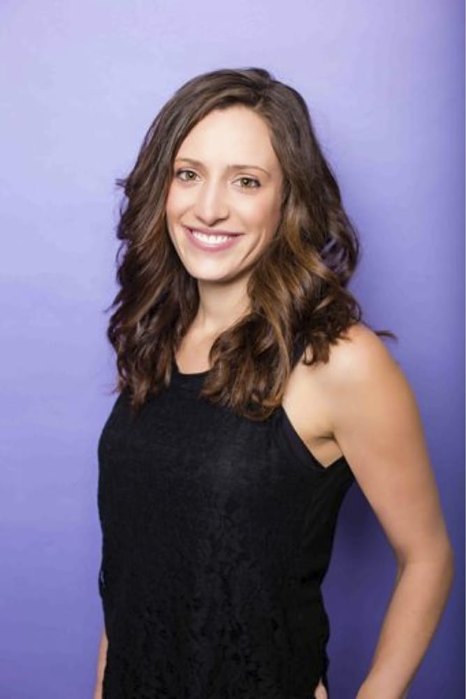 Leanne Peterson