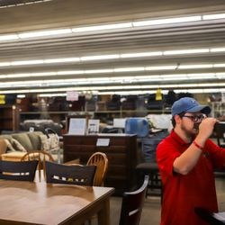 Superieur Photo Of National Unclaimed Freight Furniture U0026 Mattress   Potterville, MI,  United States