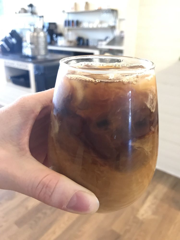 Margin Coffee: 206 2nd Ave SW, Albany, OR