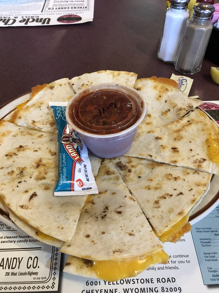 Uncle Charlie's: 6001 Yellowstone Rd, Cheyenne, WY