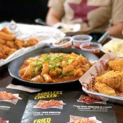 Top 10 Best Restaurants Open Late In Buena Park Ca Last