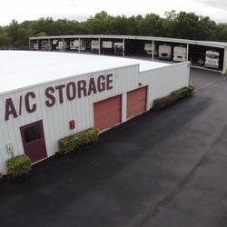 Photo Of United Self Mini Storage Hudson Fl States
