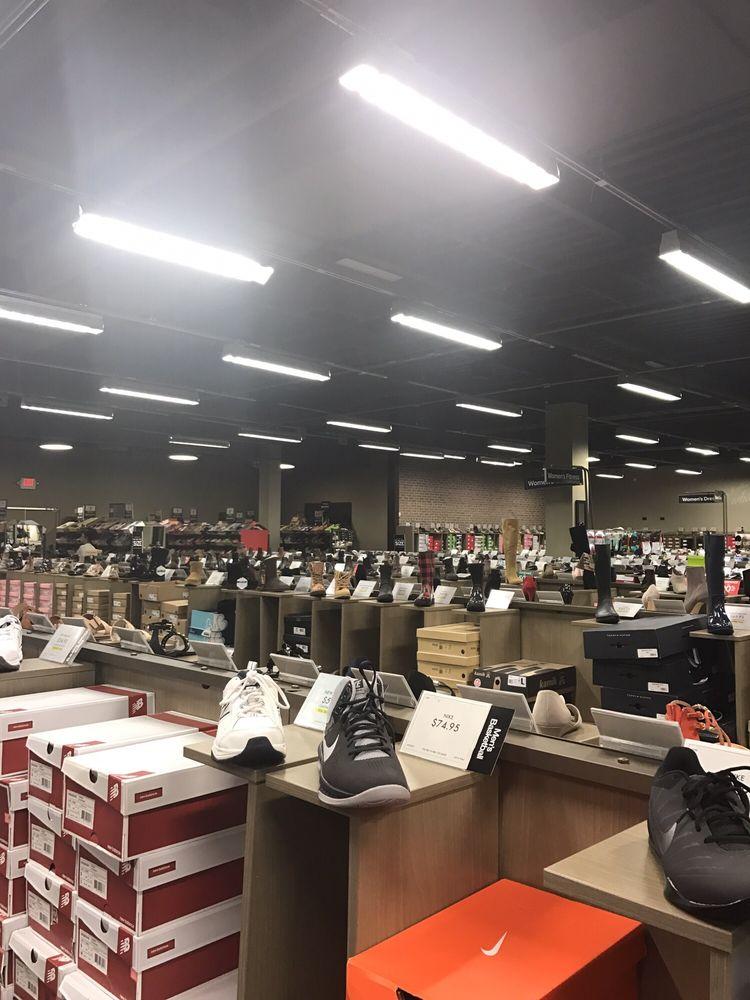 Cumberland Mall Atlanta Shoe Stores