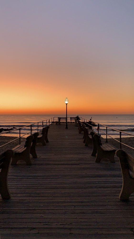 Ocean Grove Beach: Ocean Grove, NJ
