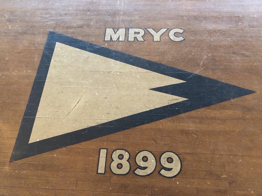 Manasquan River Yacht Club: 405 Riverview Ln, Brielle, NJ