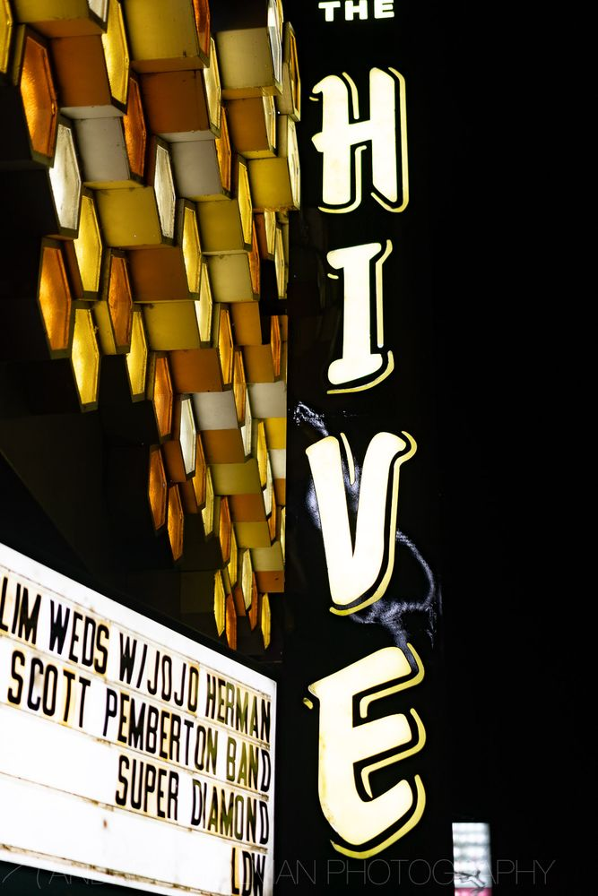 The Hive: 207 N First Ave, Sandpoint, ID