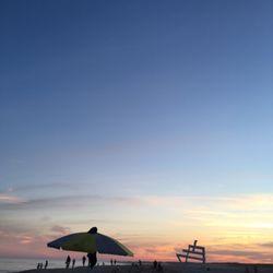 Photo Of Ponquogue Beach