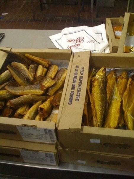 Photos for acme smoked fish yelp for Acme smoked fish