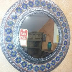 Superieur Photo Of Hacienda Rustic Furnishings   Monterey, CA, United States. Mirror  Only $100