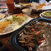 Photo Of El Tenampa Mexican Restaurant Roanoke Rapids Nc United States Fajitas
