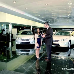 Rallye Lexus - 12 Photos & 45 Reviews - Car Dealers - 20 Cedar Swamp