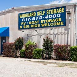 Amazing Photo Of Vanguard Self Storage   Arlington, TX, United States