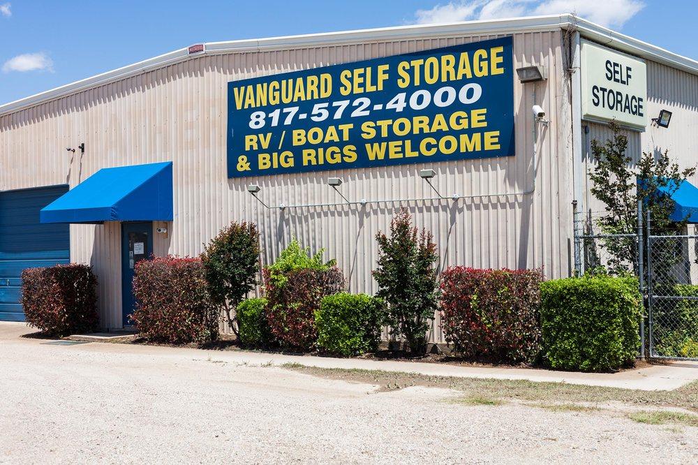 Vanguard Self Storage   Self Storage   7425 US 287 Hwy ...