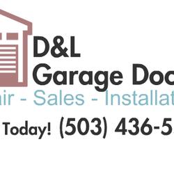 Photo Of D L Garage Doors Portland Or United States