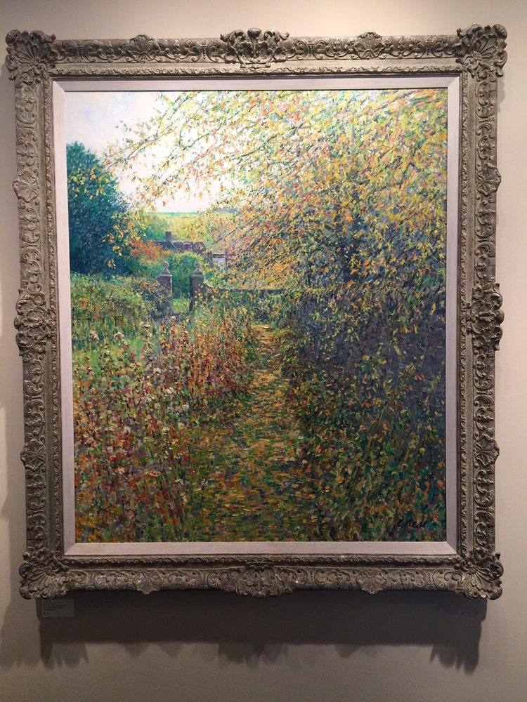 Stanford Fine Art: 6608 Hwy 100, Nashville, TN