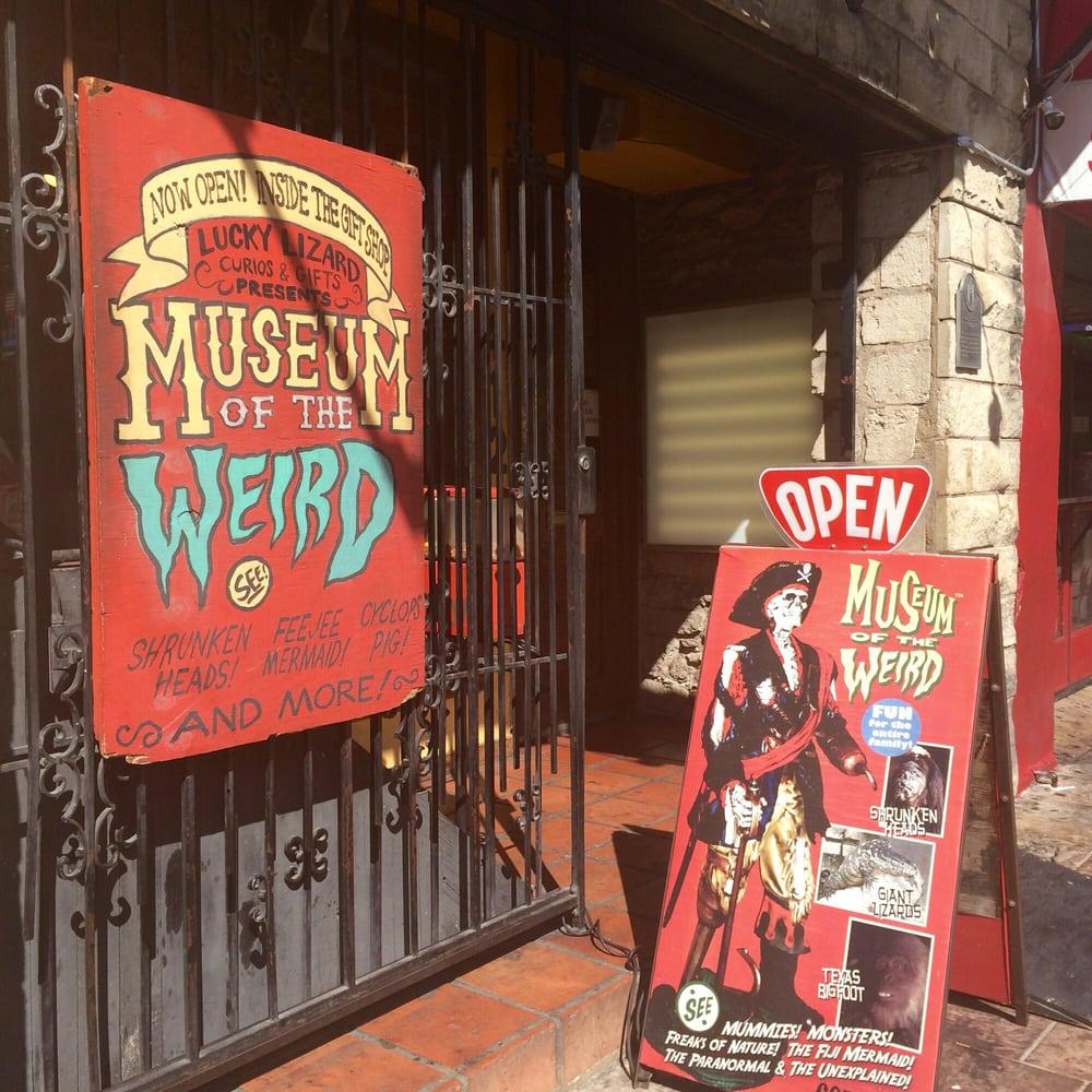 Museum of the Weird - 152 Photos - Museums