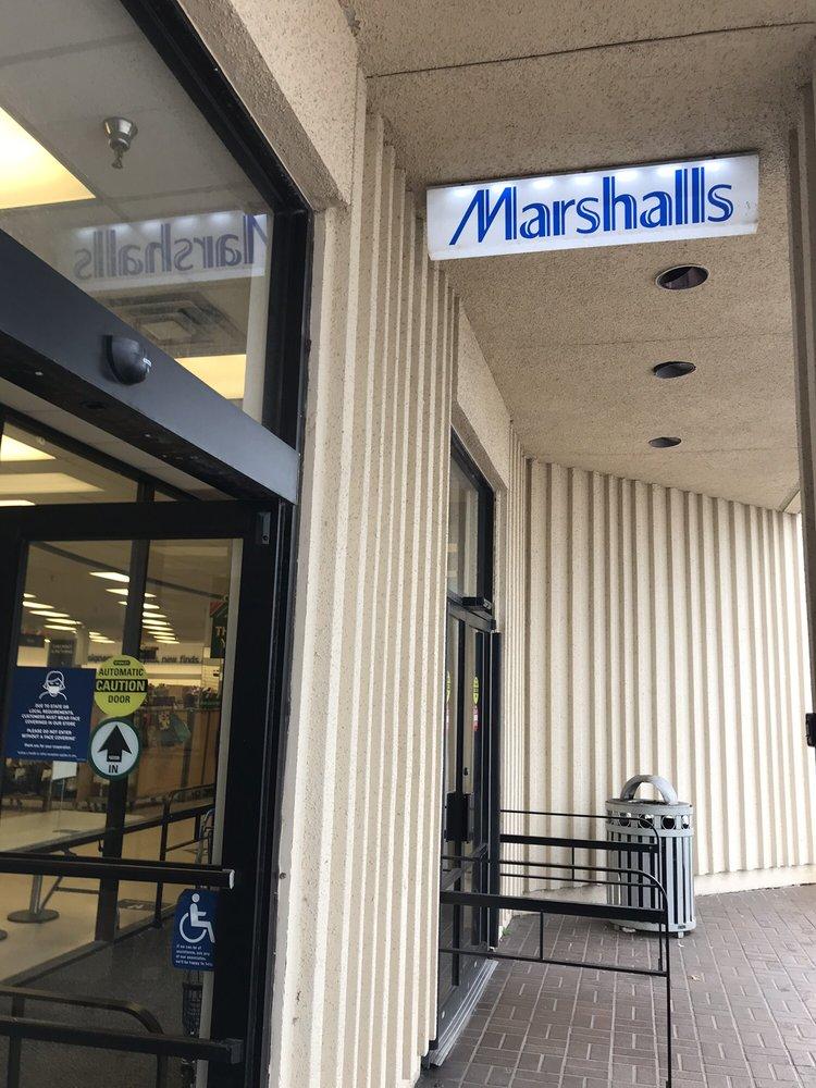 Marshalls: 4448 Dowlen Rd, Beaumont, TX