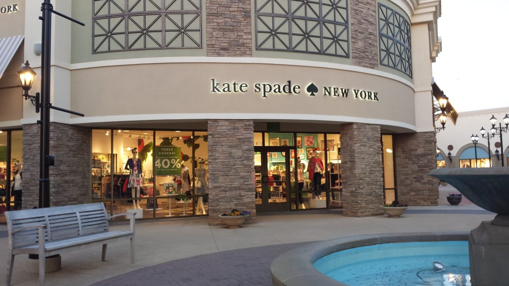 kate spade new york Outlet