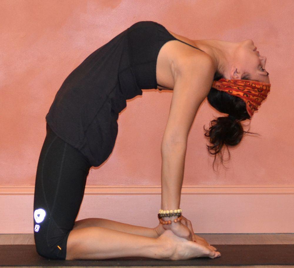 Roots Yoga: 220 Cambridge St, Burlington, MA