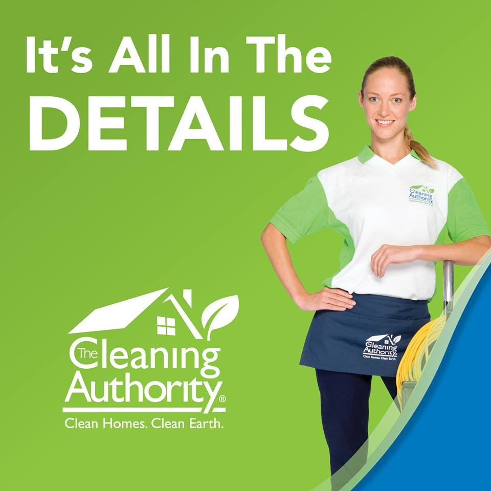 The Cleaning Authority - Lincoln: 6001 South 58th St, Lincoln, NE