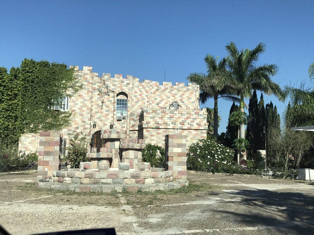 Royal Celebrations: 840 N Cesar Chavez Rd, Alamo, TX
