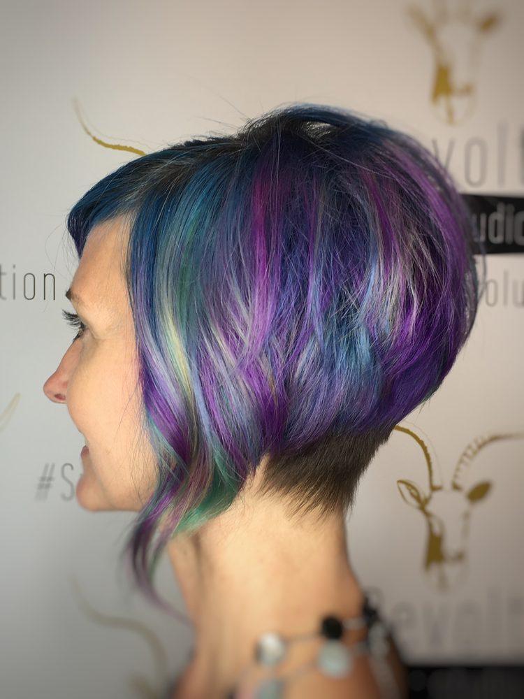Photo of Revolt Hair Studio: Allentown, PA
