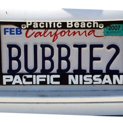 Speciality license plates 12 rese as oficinas de for California department of motor vehicles sacramento