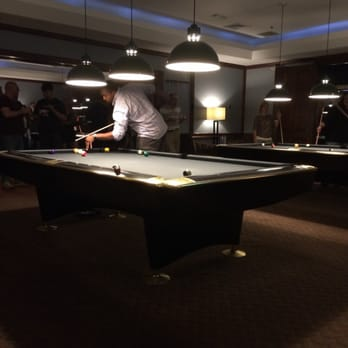 Photo Of Boston Billiard Club U0026 Casino   Nashua, NH, United States