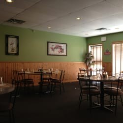 Photo Of Tang S Chinese Restaurant Grayslake Il United States Dinning Area