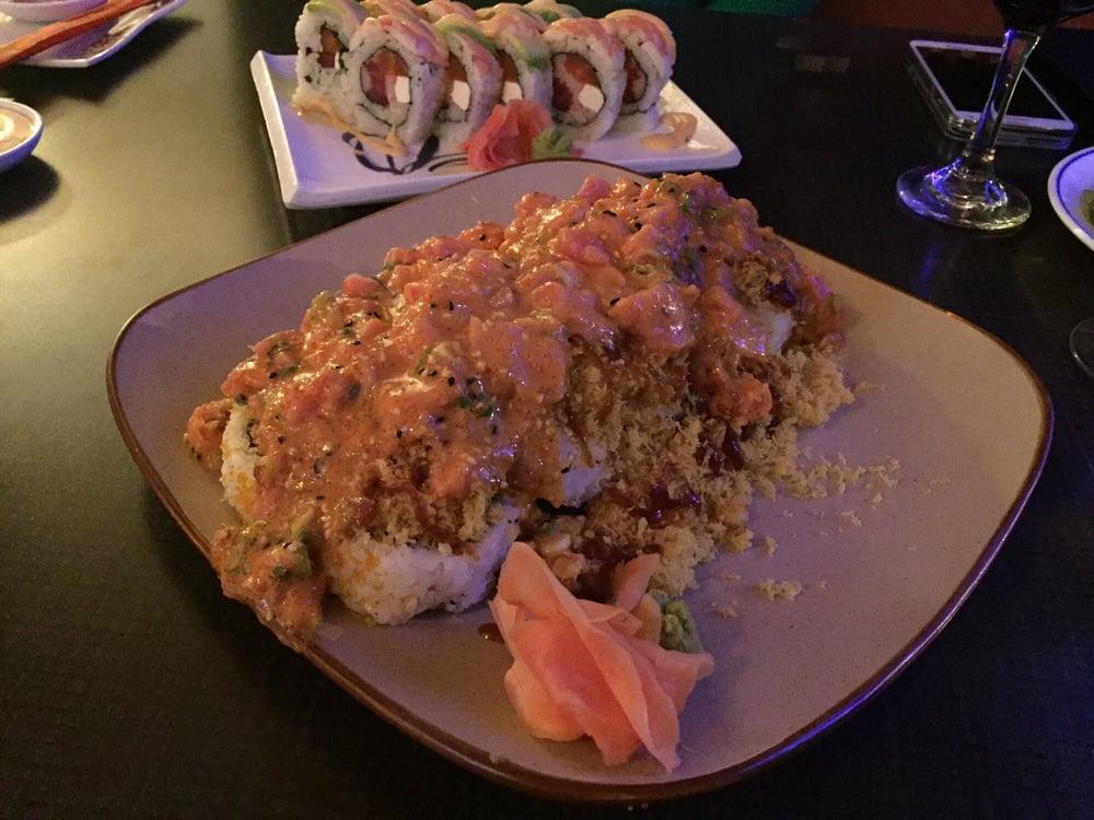 Thai Rama Sushi