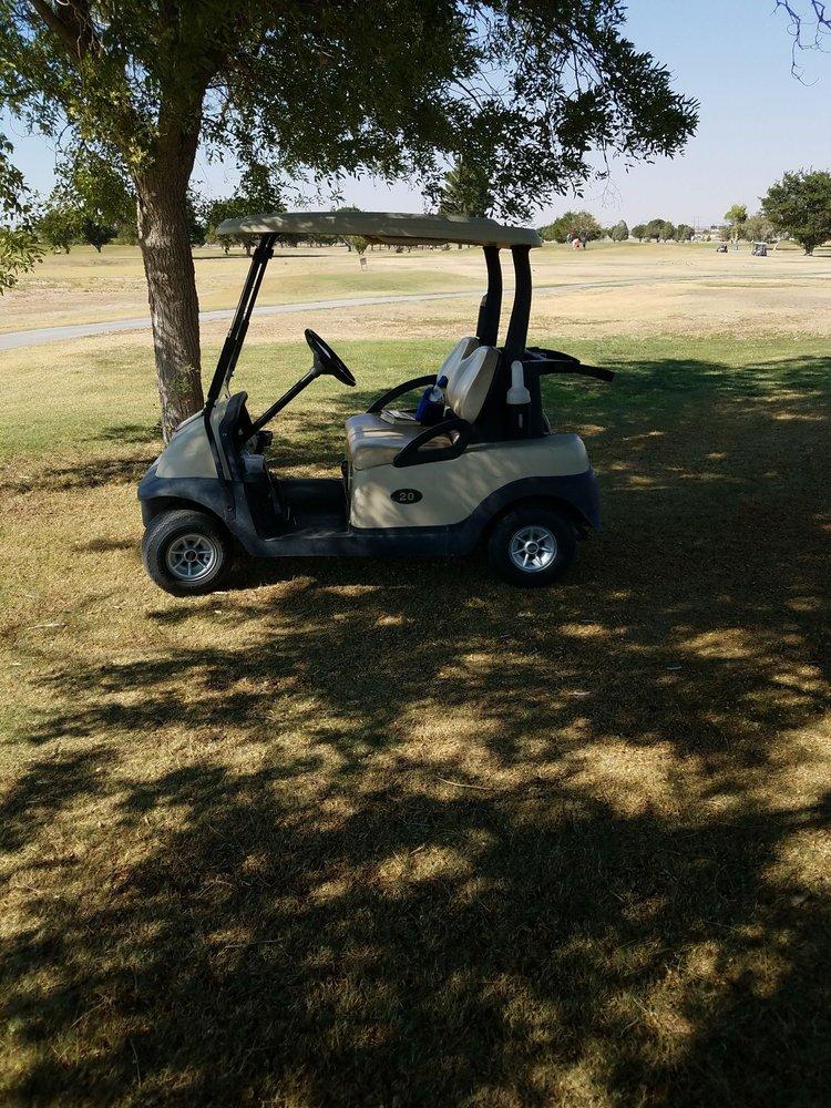 Underwood Golf Complex: 3200 Coe Ave, El Paso, TX