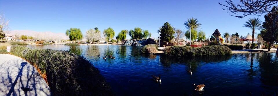 Aliante Nature Park