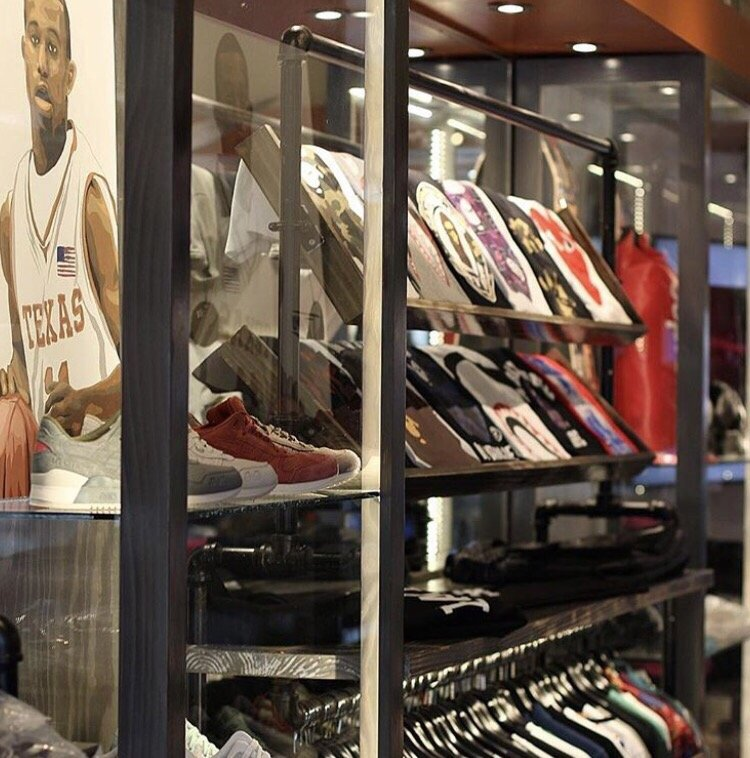 Private Stock - Shoe Stores - 516 E 6th St, Downtown, Austin