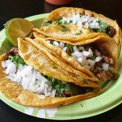 Photo Of Restaurant Pupuseria Mari Hamilton Oh United States Steak Tacos