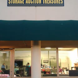 Beautiful Photo Of Storage Auction Treasures   Westminster, CA, United States.  Storefront
