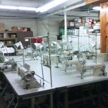 Ace Sewing Machine Co 40 Photos 40 Reviews Appliances 40 E Interesting Ace Sewing Machine And Thread Supply