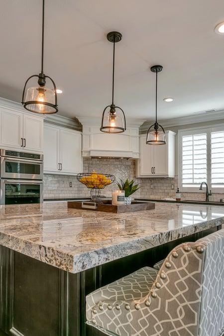 Upland Interior Design By Imagine Transitional Kitchen