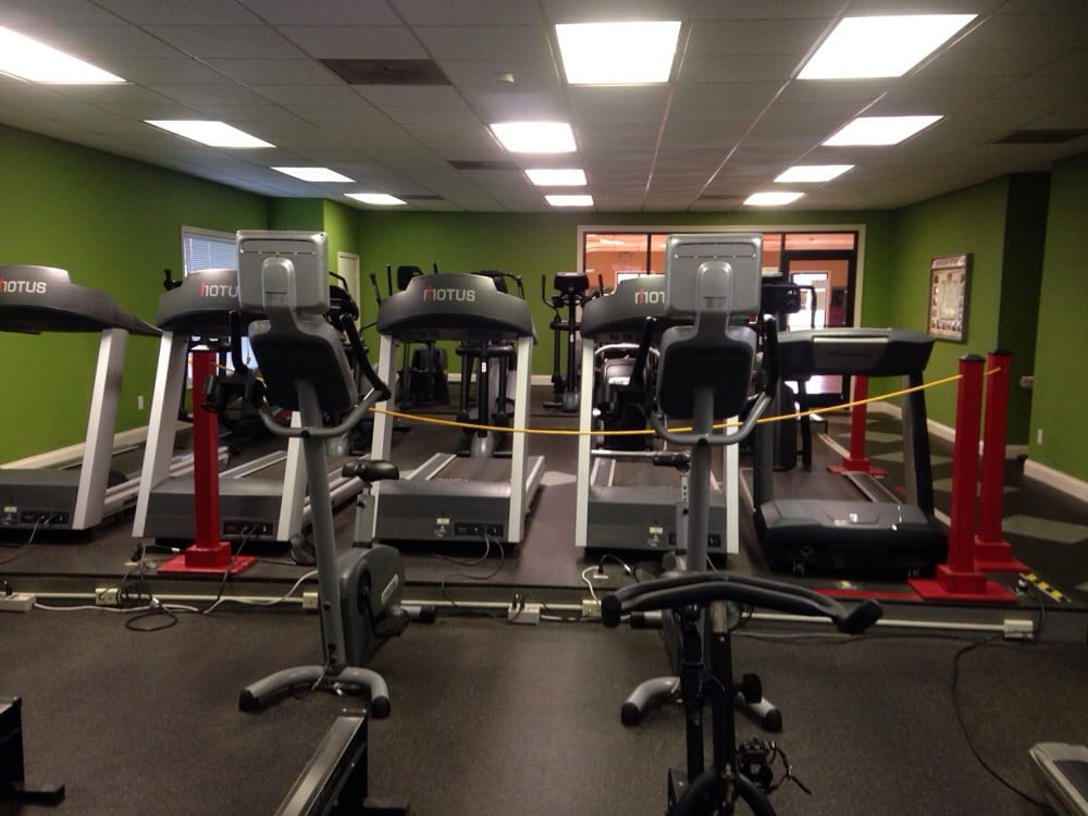 Lifestyle Wellness Spa Forest City Nc